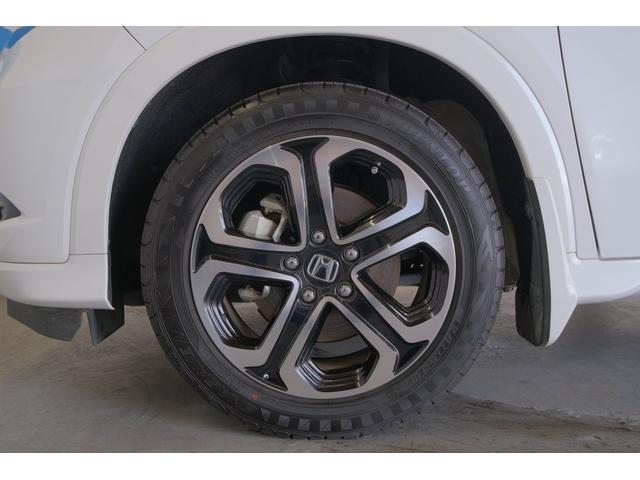 「ホンダ」「ヴェゼル」「SUV・クロカン」「岐阜県」の中古車19