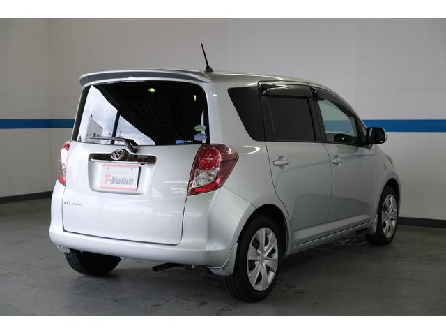 「トヨタ」「ラクティス」「ミニバン・ワンボックス」「岐阜県」の中古車8