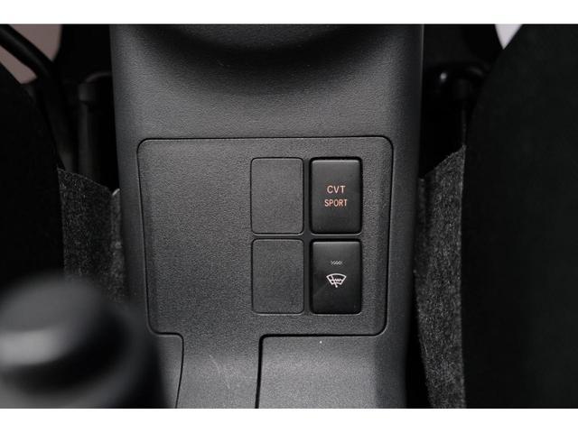 RS 禁煙車 TRDマフラーダウンサス タイヤ新品交換(11枚目)
