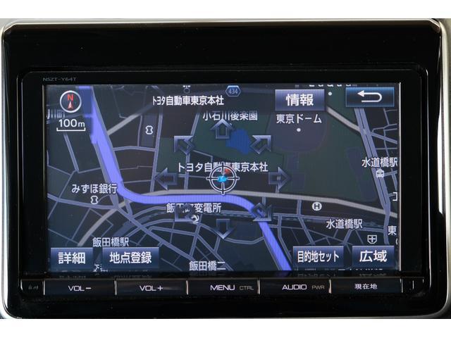 ZS 禁煙車 ナビ ETC バックカメラ(3枚目)