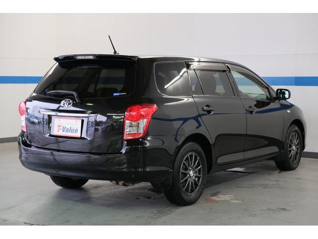 T-Valueブランドのお車は「高品質カー洗浄まるごとクリン」・「車両検査証明書」・「1年間距離無制限の無料保証」が標準装備です♪