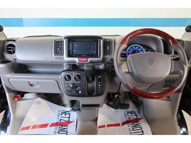 ジョインターボ 4WD ナビ ETC ワイヤレスキー(14枚目)