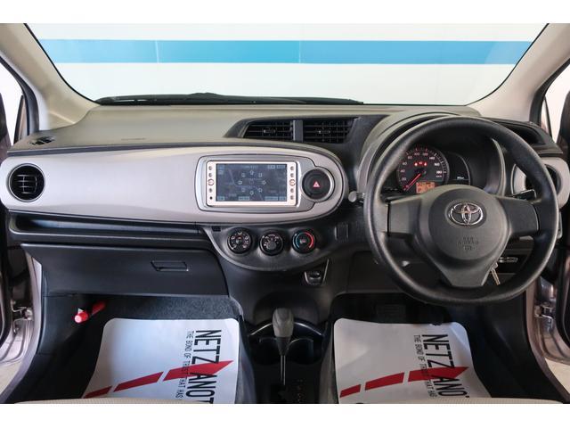 後部座席から見た運転席周辺です。視界良好で運転しやすいです。