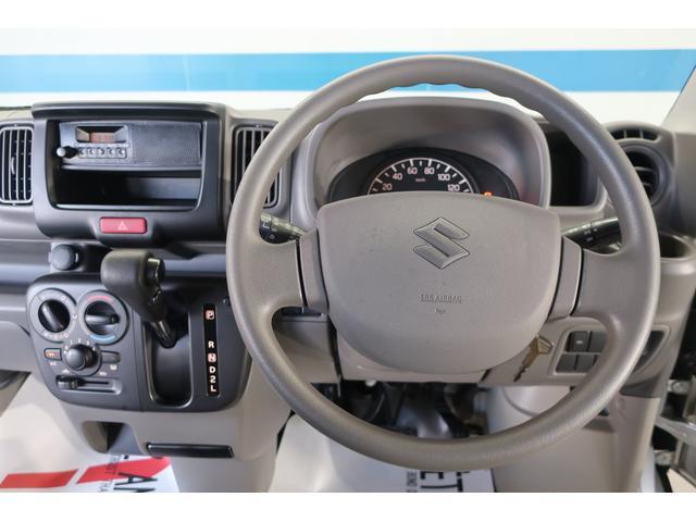 PAリミテッド 試乗車 4WD(16枚目)