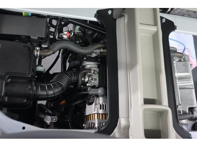 PAリミテッド 試乗車 4WD(17枚目)