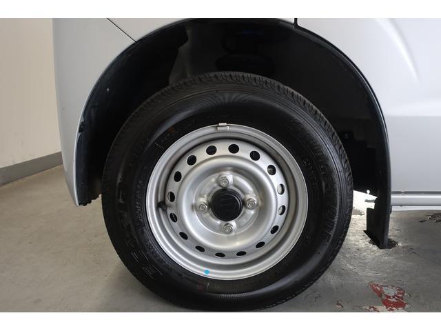 PAリミテッド 試乗車 4WD(19枚目)