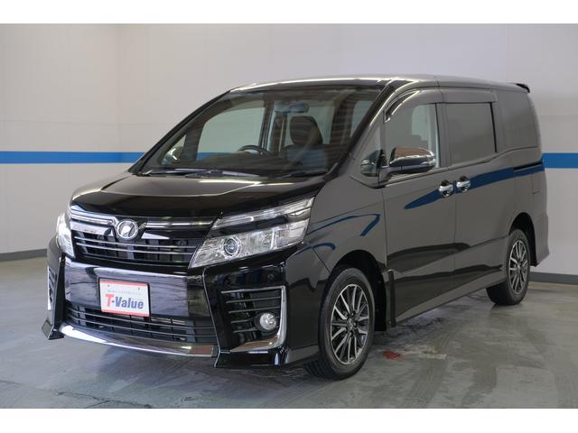 「トヨタ」「ヴォクシー」「ミニバン・ワンボックス」「岐阜県」の中古車17