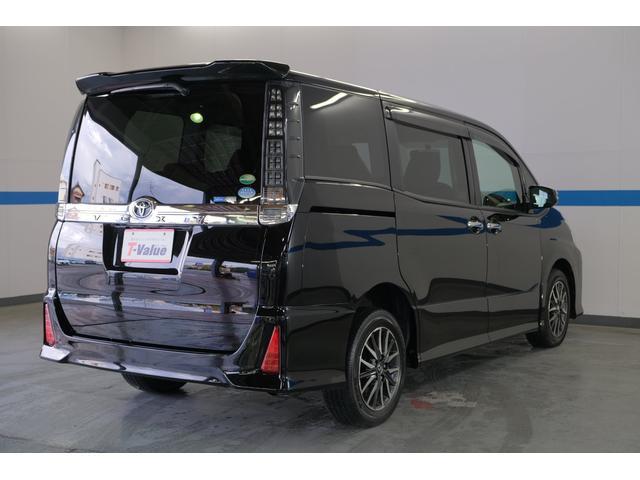 「トヨタ」「ヴォクシー」「ミニバン・ワンボックス」「岐阜県」の中古車24