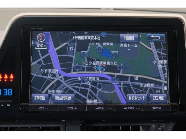 G LEDエディション サポカー フルセグナビ バックカメラ(10枚目)