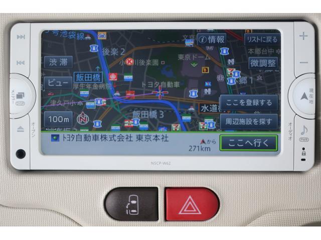 「トヨタ」「ポルテ」「ミニバン・ワンボックス」「岐阜県」の中古車3