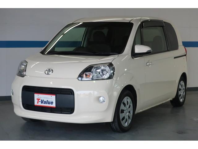 「トヨタ」「ポルテ」「ミニバン・ワンボックス」「岐阜県」の中古車7