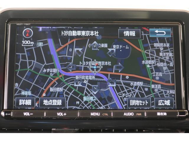 G サポカー・禁煙車・9型SDナビ・フルセグTV・Bカメラ(10枚目)