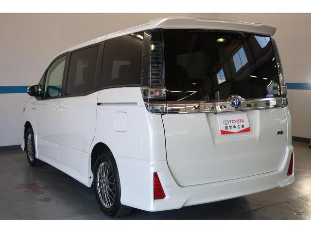 「トヨタ」「ヴォクシー」「ミニバン・ワンボックス」「岐阜県」の中古車22