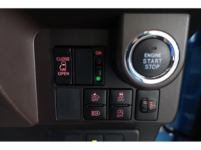 X S 試乗車 サポカー ワンセグナビ Bluetooth機能 バックカメラ スマートキー 片側電動スライドドア(22枚目)