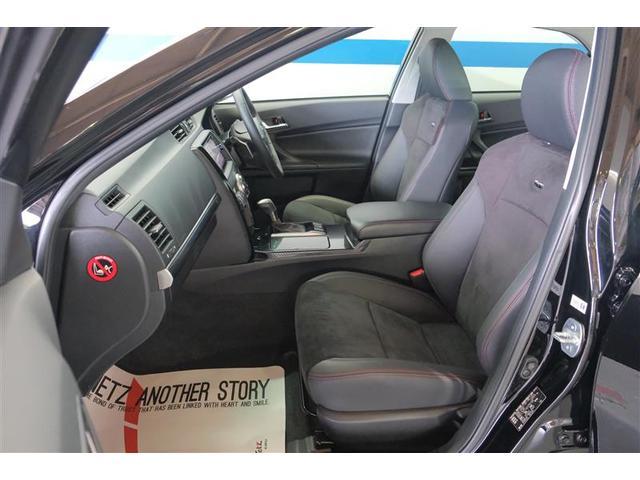 250G Sパッケージ G's 禁煙車 ドライブレコーダー クルーズコントロール ナビ ETC(7枚目)