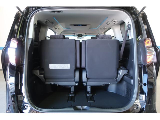 2.5Z 9インチフルセグナビ 4WD 寒冷地仕様 18インチ純正アルミホイール アイドリングストップ サポカー 追従機能付ききオートクルーズ(21枚目)