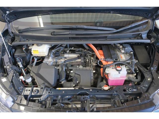 ZS ハイブリッド サポカー フルセグナビ バックカメラ ETC スマートキー LEDヘッドライ(11枚目)