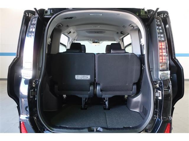 ZS サポカー 社外18インチアルミ LEDヘッドライト 片側電動スライドドア(8枚目)