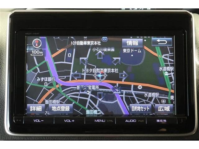 ZS 煌 9インチフルセグナビ Bluetooth バックカメラ ETC 両側電動スライドドア(6枚目)