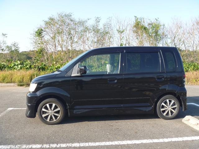 三菱 eKワゴン M タイベル交換済 1000km保証付 オートマ 軽
