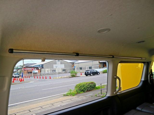 GL FD-BOX3T レジャー仕様 車中泊ベッド 床施工済(9枚目)