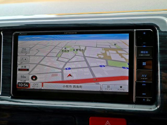 GL FD-BOX3T レジャー仕様 車中泊ベッド 床施工済(10枚目)