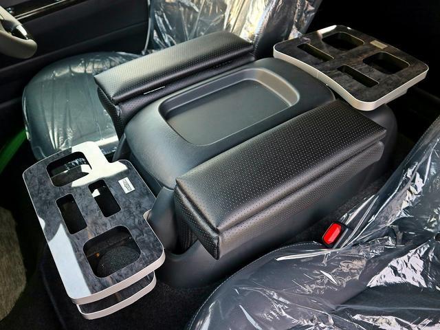 スーパーGL ダークプライム2 8乗車 車中泊ベッド ナビ(16枚目)