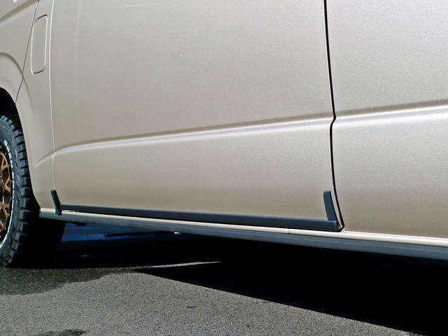 DX GLパッケージ ローン金利1.9パーセント 120回 XJ04アルミホイールTOYOオープンカントリーRT スーパーGL用純正セカンドシート シートカバー フルセグ地デジナビ ETC LEDヘッドランプ PVM AC(47枚目)