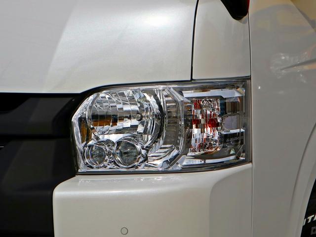 メーカーオプション:LEDヘッドランプ