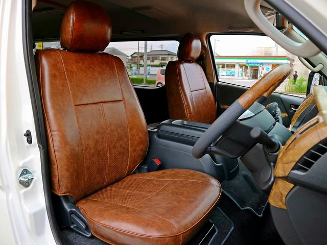GL ローン金利1.9パーセント 120回 FD-BOX2 車中泊フラットベッド対応 フローリング&シートレール搭載 インテリアパネルSET LEDヘッドライト パワースライドドア PVM スマートキー&プ(24枚目)