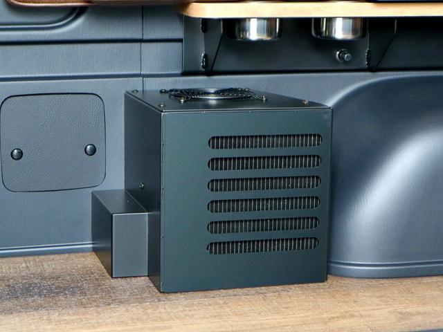 GL ローン金利1.9パーセント 120回 FD-BOX2 車中泊フラットベッド対応 フローリング&シートレール搭載 インテリアパネルSET LEDヘッドライト パワースライドドア PVM スマートキー&プ(35枚目)