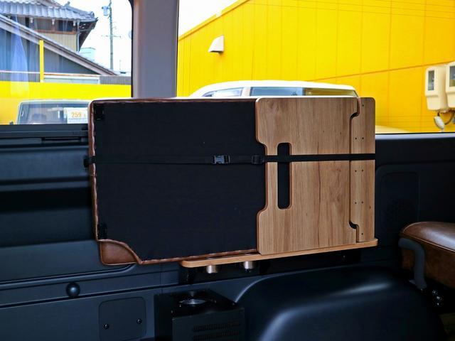 GL ローン金利1.9パーセント 120回 FD-BOX2 車中泊フラットベッド対応 フローリング&シートレール搭載 インテリアパネルSET LEDヘッドライト パワースライドドア PVM スマートキー&プ(52枚目)