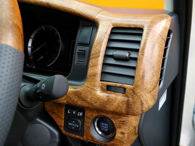 GL ローン金利1.9パーセント 120回 FD-BOX2 車中泊フラットベッド対応 フローリング&シートレール搭載 インテリアパネルSET LEDヘッドライト パワースライドドア PVM スマートキー&プ(67枚目)