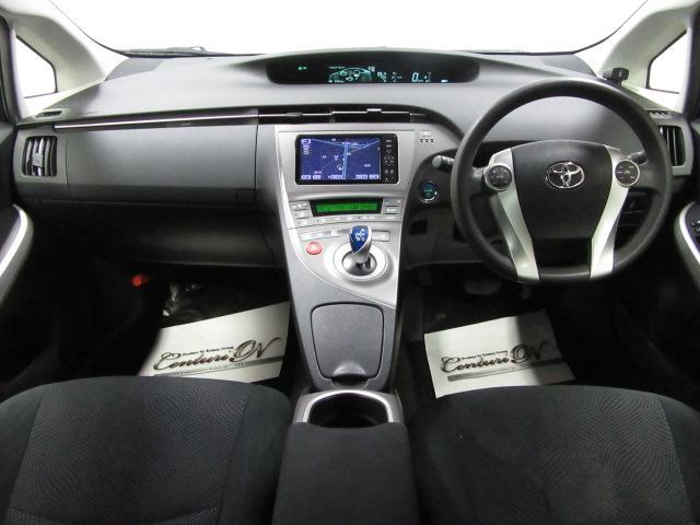 トヨタ プリウス S後期ナビTV新品LD新品19AW新品フルエアロ1オナ黒内装