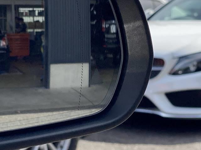 C200アバンギャルド AMGライン AMGライン 純正HDDTV Bカメラ レーダーセーフティ レーダークルコン  合成革 ETC キーレスゴー アイドリングストップ シートセットメモリー エアーサスペンション ブラインドスポット(8枚目)