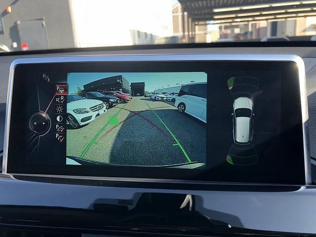 xDrive 20i xライン xDrive20i xLine 4WD 純正ナビ TVチューナ インテリS LED(3枚目)