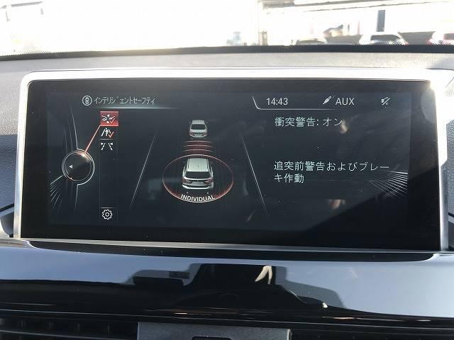 xDrive 20i xライン xDrive20i xLine 4WD 純正ナビ TVチューナ インテリS LED(4枚目)