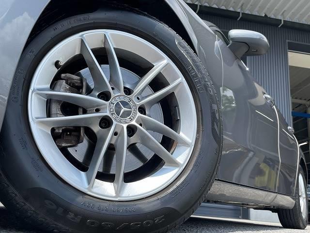 A200d 純正ナビ フルセグ Bluetoothオーディオ レーダーセーフティ ハーフレザーシート シートヒーター メモリ付きパワーシート LEDヘッドライト クリアランスソナー 純正16インチアルミ ETC(19枚目)