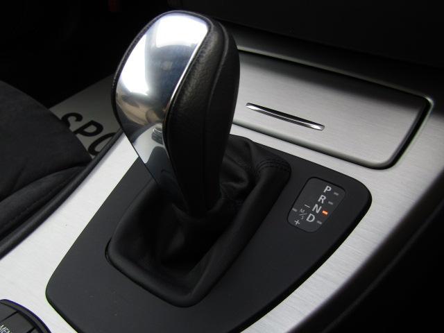 BMW BMW 320i Mスポーツパッケージ 純正ナビ ETC HID