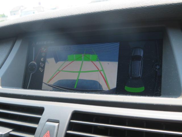 xDrive 35dブルーパフォーマンス 純正ナビ 黒革(5枚目)