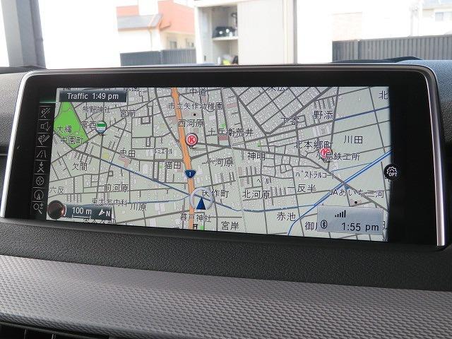 xDrive 35d Mスポーツ サンルーフ 黒革 ACC(3枚目)