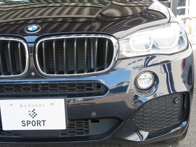 xDrive 35d Mスポーツ サンルーフ 黒革 ACC(20枚目)