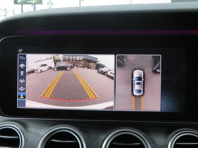 【360°カメラ】装備で駐車が苦手な方でも安心しておのりいただけます!