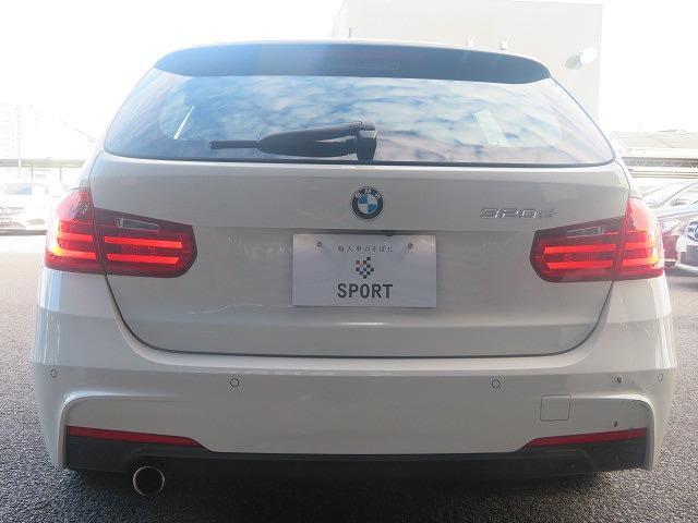 「BMW」「BMW」「ステーションワゴン」「愛知県」の中古車12
