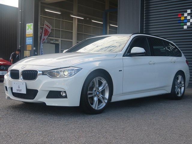 「BMW」「BMW」「ステーションワゴン」「愛知県」の中古車28