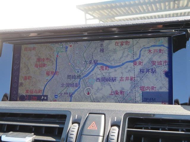 sDrive20i Mスポーツ 純正ナビ 黒革 純正18AW(3枚目)