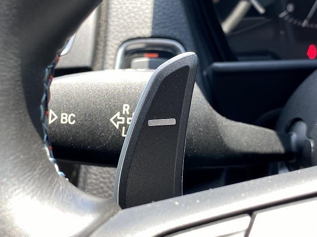 ベースグレード 純正HDD カメラ 黒革 クルーズコントロール シートセットメモリー コーナーセンサー ETC シートヒーター パドルシフト キセノンヘッドラト スマートキー プッシュスタート カーボンパネル(38枚目)