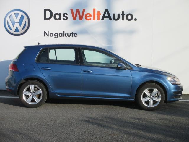 フォルクスワーゲン VW ゴルフ TSI Comfortline Premium Edition
