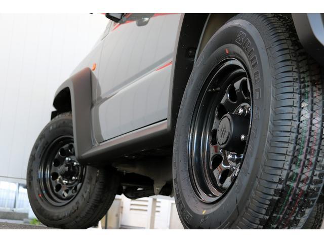 JL 登録済未使用車 即納車 OP衝突軽減搭載(7枚目)