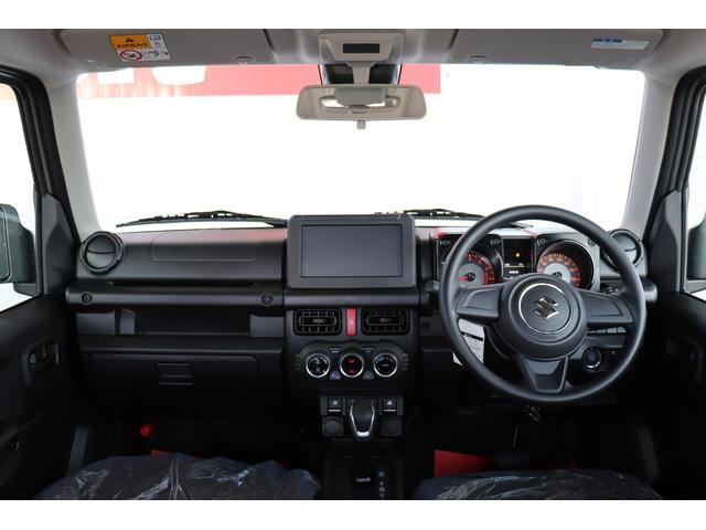 JL 登録済未使用車 即納車 OP衝突軽減搭載(11枚目)
